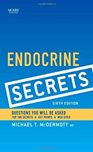 Endocrine Secrets, 6e