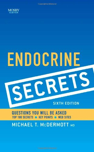 Endocrine Secrets, 5th Edition