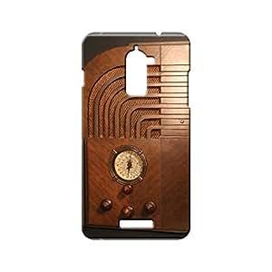G-STAR Designer 3D Printed Back case cover for Coolpad Note 3 Lite - G6243