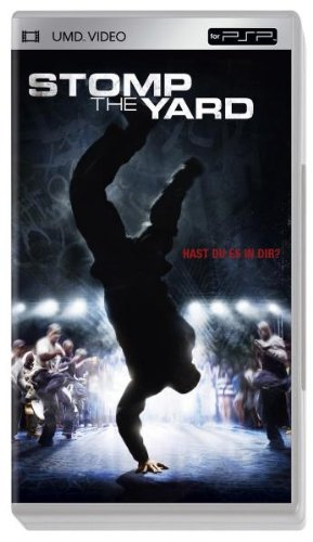 Stomp the Yard [UMD Universal Media Disc], DVD