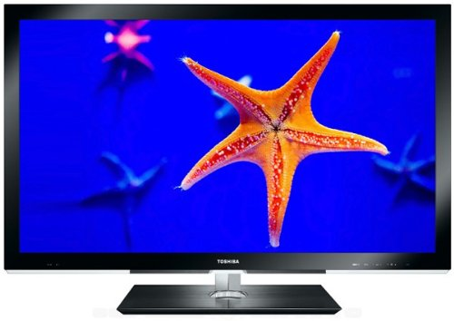 Toshiba Regza 40WL768B 40-inch Widescreen LED Backlighting Internet TV with Freeview and 3D Full HD Black Friday & Cyber Monday 2014