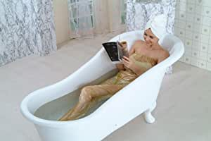 Buy Slim Sauna Suit for Body Weight Loss (Bath Suit ...