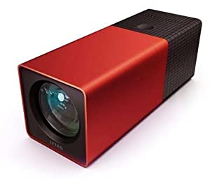 Lytro Light Field Camera, 16GB, Red Hot