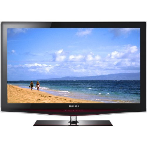 Samsung LN46B630 is the Best Overall 52-Inch or Smaller HDTVfalse