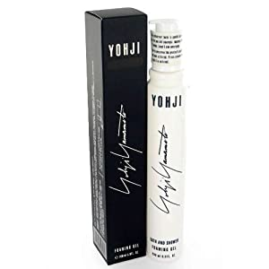 Yohji Essential Women Foaming Gel by Yohji Yamamoto, 6.8 Ounce