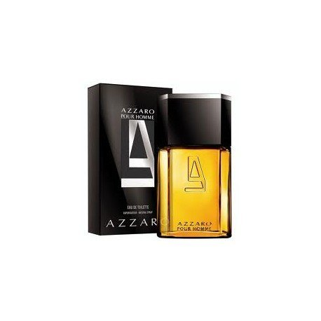 Azzaro Chrome 100ml Eau de Toilette