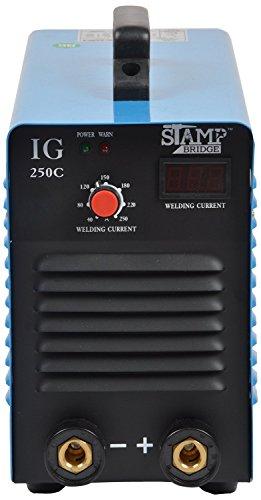 Stamp-Bridge-IG-250-C-Welding-Machine