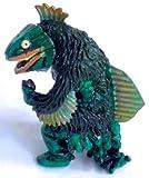 ワンダーカプセル 海獣ゲスラ フィギュア王 No.70 付録