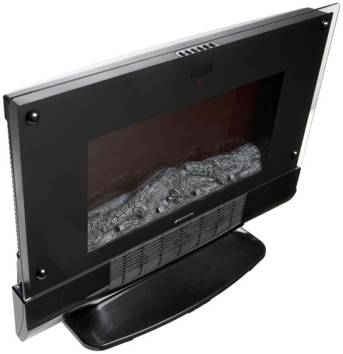 Bionaire Electric Fireplace Heater With Remote Control 11street Malaysia Water Heaters
