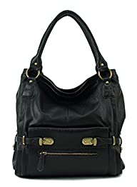 Scarleton Shoulder Bag H114801 – Black