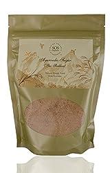 SOS Organics Ayurvedic Sugar Gur Shakkar, 400 grams