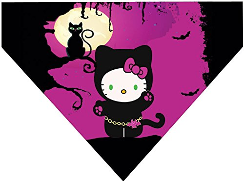 Halloween-Over-the-Collar-Dog-Bandana-Hello-Kitty-Kitty-Costume
