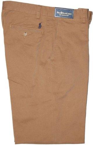 Ralph Lauren Chino Trousers Khaki (32 Waist / 34 Leg)