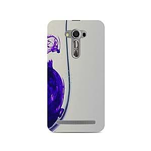 TAZindia Designer Printed Hard Back Case Mobile Cover For Asus Zenfone Laser 2 ZE550KL