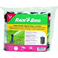 Rain Bird Corp. Consumer 32SA/4PK Gear Drive Head Pop-Up Sprinkler