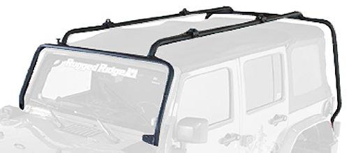 jeep wrangler roof rack