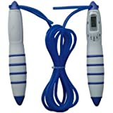 Sunny Health & Fitness Digital Jump Rope