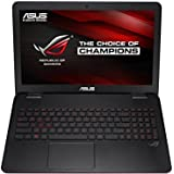 ASUS Republic of Gamers 15.6 Inch Laptop (G551JM-DH71-CA)