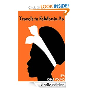 Travels To Fahdamin-Ra