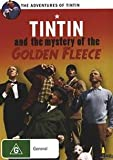 Tintin and the Mystery of the Golden Fleece [Regions 2 & 4]