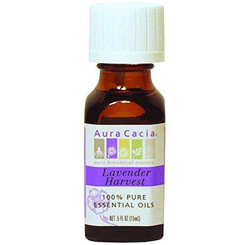 Essential Oil - Lavender Harvest, 0.5 Oz (Pack of 4)