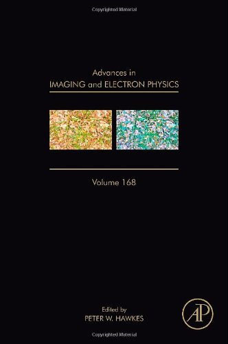 Advances In Imaging And Electron Physics, Volume 168: Optics Of Charged Particle Analyzers