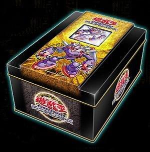 遊戯王 オフィシャルカードゲーム デュエルモンスターズ ブースターパックコレクターズティン 2006 【日本語版】 BOOSTER PACK COLLECTORS TIN