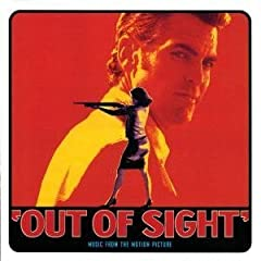 David Holmes - Out Of Sight