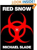 Red Snow (SPECIAL X THRILLER Book 13)