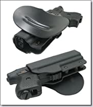 Piexon JPX Jet Protector Paddle Holster
