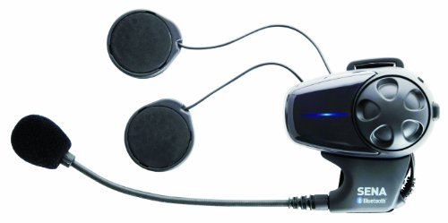 Sena SMH10-10 Motorcycle Bluetooth Headset/Intercom