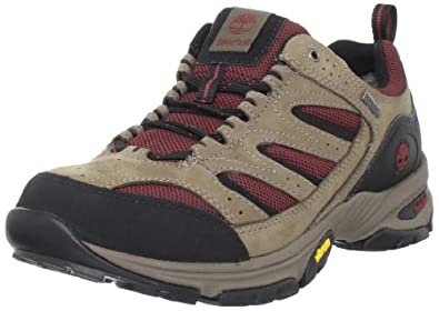 Buy Timberland Mens Ledge Low GTX Hiking Shoe by Timberland