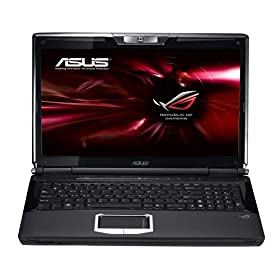 ASUS Republic of Gamers G51JX-A1 15.6-Inch Gaming Laptop