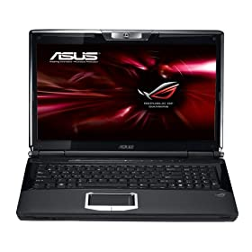 ASUS G51J-A1 15.6-Inch Blue Gaming Laptop (Windows 7 Home Premium)
