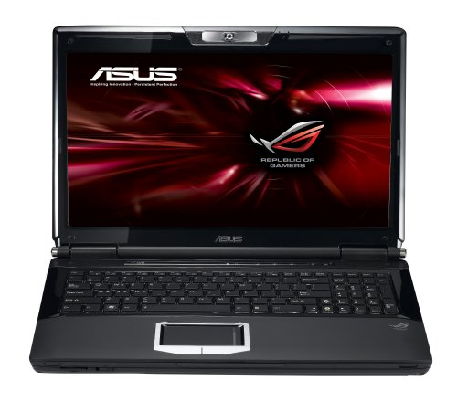 ASUS G51J-A1 15.6-Inch Gaming Laptop (Blue)