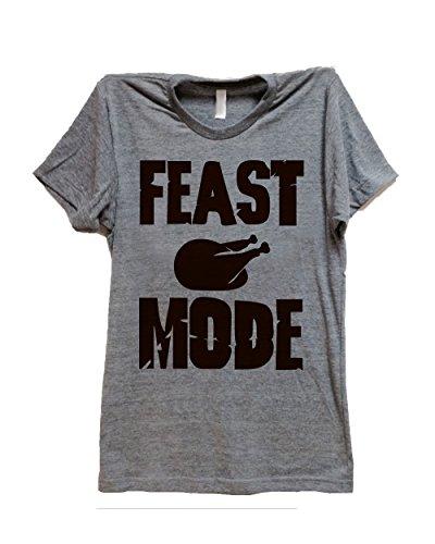 Thanksgiving-Feast-Mode-Mens-Tshirt