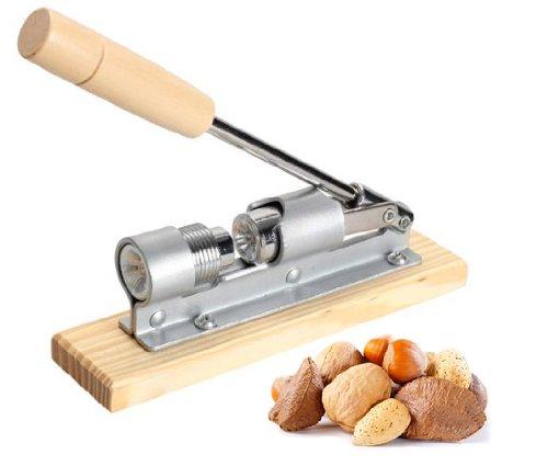 Heavy Duty Nut Cracker