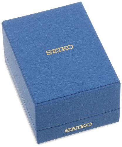 Seiko精工 SXGA02 真皮表带 石英女表图片