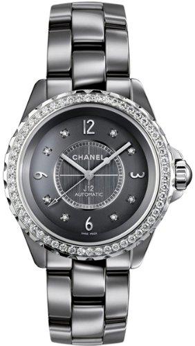 Chanel J12 Chromatic Diamond Self-winding Watch H2566
