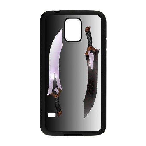DESTINY For Samsung Galaxy S5 I9600 Csae phone Case Hjkdz233478