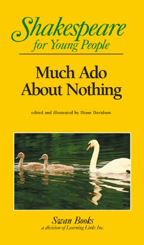 an analasys of the characters in the comedy much ado about nothing by william shakespeare Free portrayal of women in the canterbury tales papers,  portrayal of women in william shakespeare's plays - william  and much ado about nothing,.