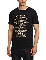 Bravado - T-shirt Homme - Avenged Sevenfold - Seize The Day