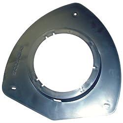 See Scosche SAGTE6 2002 Trailblazer/Envoy/Bravada 5 1/4-Inch- 6 1/2-Inch Speaker Adapter Details