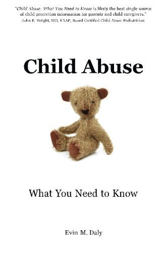 Child Abuse: What You Need To Know front-997868