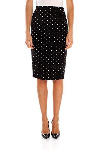 15A4002360001-Givenchy-Jupes-Femme-Viscose-Noir