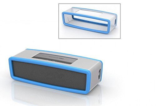Edifier Hk-Blue Replacement Spare Travel Bag Case Cover Box For Bose Soundlink Mini Bluetooth Speaker