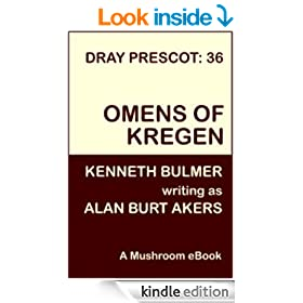Omens of Kregen (Dray Prescot Book 36)