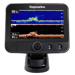 Raymarine Dragonfly7 Sonar/GPS - Display Only