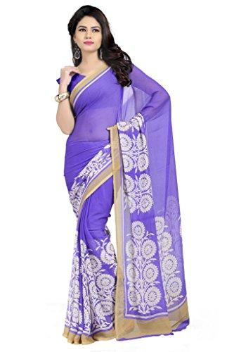 Vaamsi-Women-Chiffon-Saree