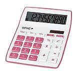Genie 840 P 10-stelliger Tischrechner (Dual-Power (Solar und...